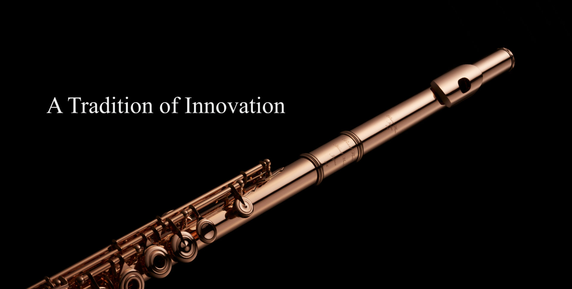 パール楽器製造株式会社|Pearl Flute
