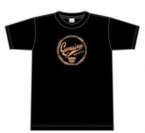 SABIAN Tシャツ ブラック